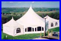 TENT AND PARTY RENTALS